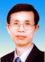 Zhu Xiaoqing (Member of the Supreme People's Procuratorate Party Committee,  Deputy Chief Procurator, Porcuratorial Committee Member, Second Level Grand Procurator.